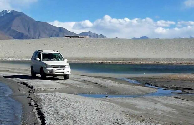 Spiti Jeep Safari